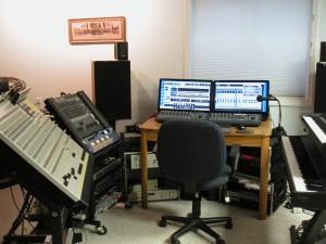Euphonic Studio 11-22-11