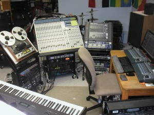 Euphonic Studio